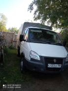 ГАЗ 33027, 2016