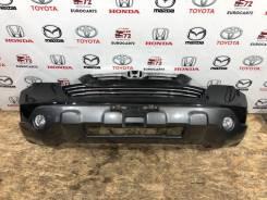 Бампер в сборе Honda CR-V 3 RE 2007-2012