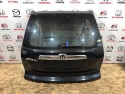 Крышка багажника в сборе Honda CR-V 3 RE 2007-2012