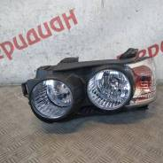 Фара левая Chevrolet Aveo 2012 [96831091] T300