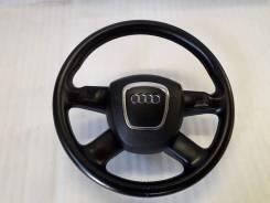 Рулевое колесо Audi A8, A4, A6, Q5, Q7, A5 (С подогревом)