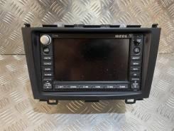Проигрыватель Cd- Honda CR-V 3 RE 2006-2012 [39540SWAE040M1]