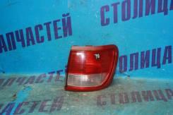 Стоп-сигнал Nissan Avenir, правый