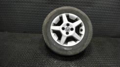 Комплект литых дисков Fiat Doblo 2001-2005, 2003