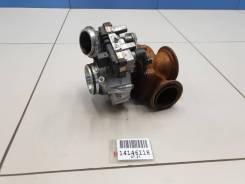Турбокомпрессор (турбина) BMW 5 G30 F90 2016- [11658584219]