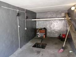 Продам капитальный гараж в кооперативе 15