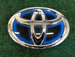 Логотип эмблема лейбл Toyota Camry 2013 [7540348010] AVV50 2Arfxe 2500CC 16-Valve DOHC EFI