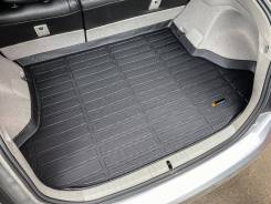 Коврик в багажник Kamatto Rubber для Toyota Prius 30 (2009-2017)