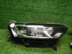 Фара правая Renault Koleos 2 (16-19) галоген 0000001628562