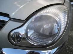Фара Daihatsu Storia 2004 [81150-97429-000], левая передняя