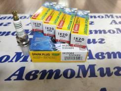 Свеча зажигания NEW IK20 Denso ЦЕНА ЗА 4шт Iridium Power в Наличии
