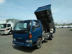 Продам по зачастям Mazda Titan WG6AD 4HG1 1997 самосвал