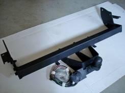 Прицепное устройство фаркоп для Pajero III - IV