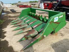 Жатка для уборки Кукурузы для комбайна John Deere