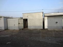 Продам большой металлический гараж