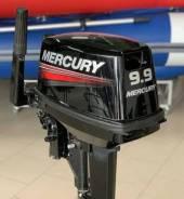 Лодочный мотор Mercury (Меркури) 9.9 MH - 169CC Light (Лайт)