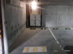 Парковочное место ЖК Изумрудный во Владивостоке