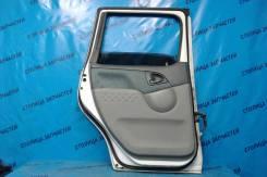 Дверь Toyota Funcargo, левая задняя