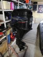 Лодочный мотор Tohatsu MFS 30b
