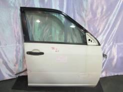 Дверь Toyota Succeed [6700152160], правая передняя