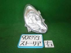 Фара Daihatsu Storia 2002 [81110-97429-000], правая передняя