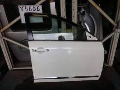 Дверь Nissan Bluebird Sylphy [H0100EW0MM], правая передняя