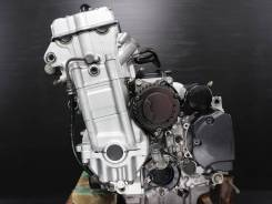 Контрактный двигатель Kawasaki ZX7R ZX750NE