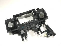 Каркас передний левый Audi A8 D3 2006 [4Е0839885E]