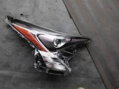 Фара Toyota Prius [81110-47690], правая передняя