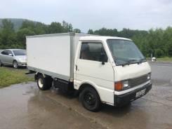 Mazda Bongo, 1990