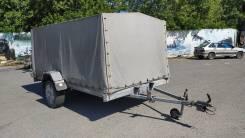 Продам прицеп Вектор ЛАВ -81012В