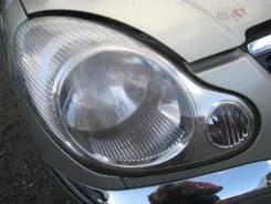 Фара Daihatsu Storia 2004 [81110-97429-000], правая передняя