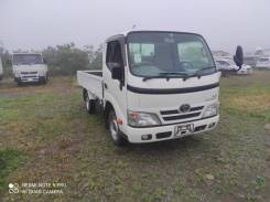 Toyota ToyoAce, 2012