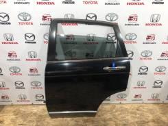 Дверь задняя левая Honda CR-V 3 RE 2007-2012