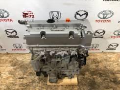 Двигатель K24A для Honda CR-V 3 RE 2007-2012