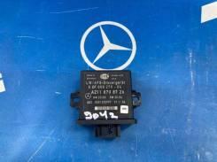 Блок управления фар Mercedes-Benz Clk 2007 [А2118708726] W209 271.955