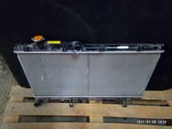 Радиатор охлаждения Subaru XV FB20