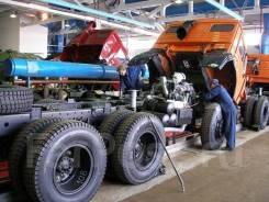 Ремонт грузовиков, тягачей, ходовка, кпп, трансмиссия, двс, электрик