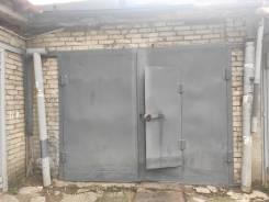 Капитальный гараж гск23-А