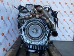 Двигатель Mercedes GL X166 OM642.826 3.0 CDI, 2016 г.