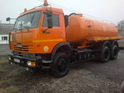 Камаз 65115 2012 г