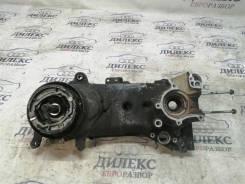Картер двигателя(мото) Мопед Suzuki Lets 2 [1132043840000]