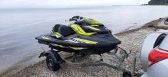 Продам гидроцикл BRP Sea-Doo RXP