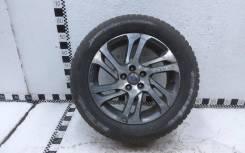 Диск колеса литой Volvo XC70 2 R17 [31302112]