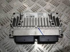 Блок управления АКПП Renault Sandero 2012 [8201129055] K4M697