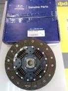 Hyundai / KIA 4110023136 Диск сцепления / disc assy-clutch