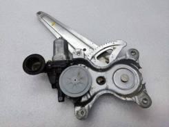 Стеклоподъемник электрический Toyota Camry 40 2006 [85710AE010] V40, задний левый