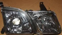 Фара передняя правая OEM ST3121100R Lexus LX 2 -