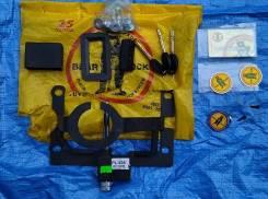 Блокиратор Кпп Bear-Lock PL-936 Renault Logan / Sandero