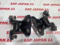 Петли двери Mitsubishi Pajero Sport 2000 [MB546471] K96W 6G72, задние левые